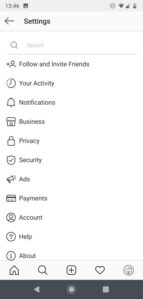 Instagram DM - Direct Messaging