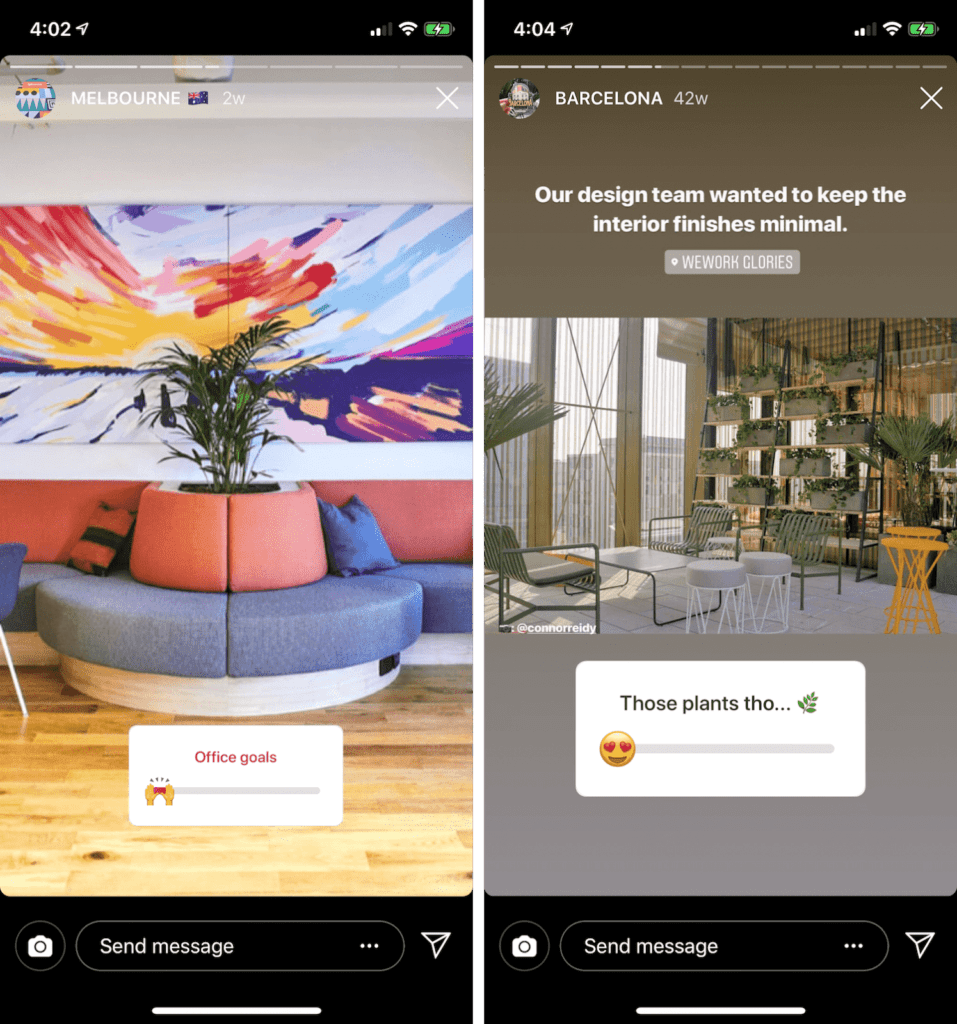 Poll questions ideas for Instagram